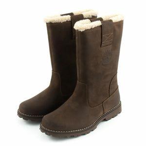 Timberland Asphalt Junior Trail Boots